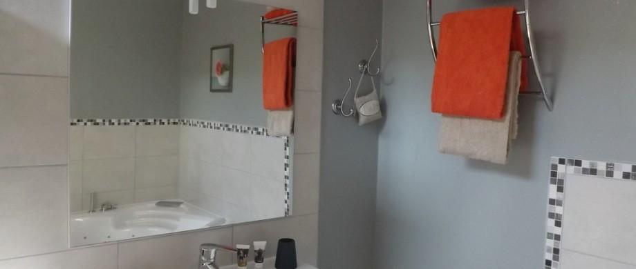 Salle de bain du toilier