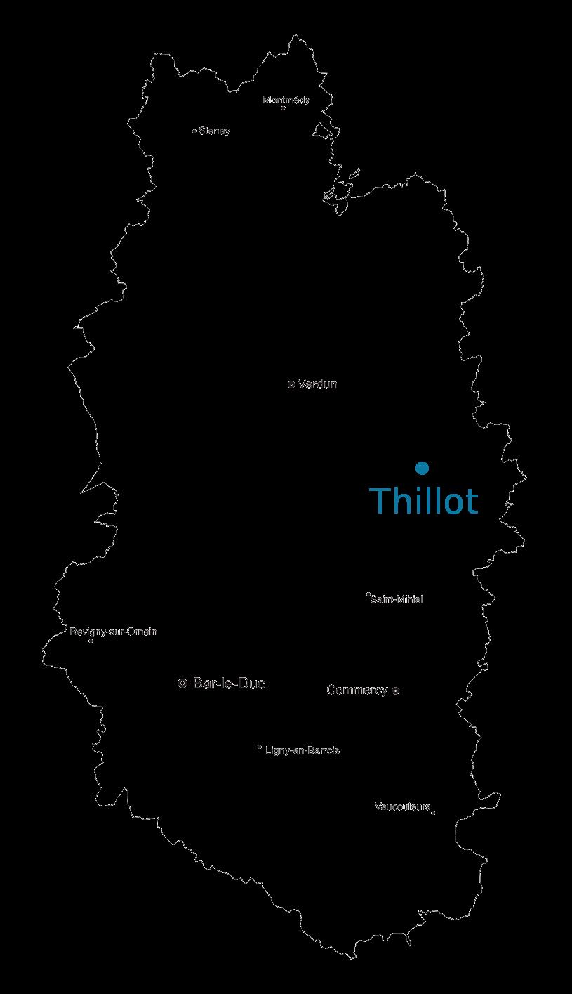 Thillot-sous-les-Côtes